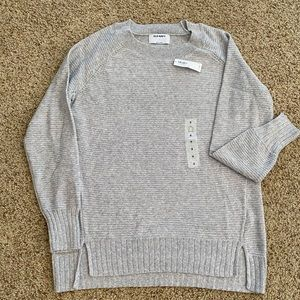 NWT Old Navy sweater small